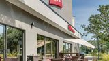 Ibis Muenchen Airport Sued Lobby