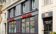 Hotel Ibis Marseille Centre Bourse