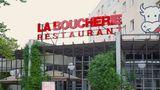 Ibis Paris Villepinte Parc d'Expositions Restaurant
