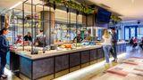 Hotel Novotel Muenchen Airport Restaurant
