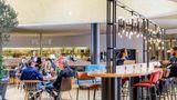 Hotel Novotel Muenchen Airport Lobby