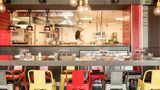 Ibis Styles Lyon Confluence Restaurant
