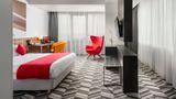 Mercure Bucharest Unirii Room