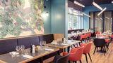 Mercure Paris Saint-Ouen Restaurant
