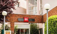 Ibis Massy