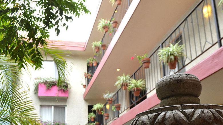 "Hotel Villa del Sol Exterior. Images powered by <a href=""http://www.leonardo.com"" target=""_blank"" rel=""noopener"">Leonardo</a>."