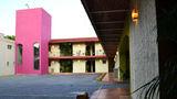 Hotel Villa del Sol Exterior