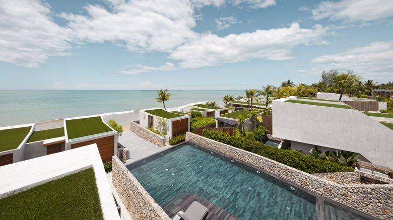 """Casa de La Flora, a Design Hotel Exterior. Images powered by <a href=""""http://www.leonardo.com"""" target=""""_blank"""" rel=""""noopener"""">Leonardo</a>."""
