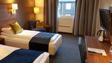 Thon Hotel Narvik Room