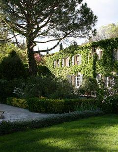 Baumaniere Les Baux de Provence