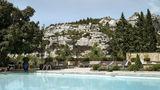 Baumaniere Les Baux de Provence Pool