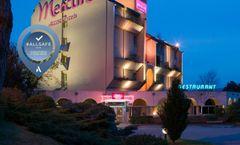 Mercure Vienne Sud Chanas