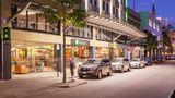 Holiday Inn Perth City Centre Exterior
