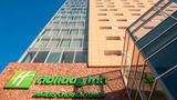 Holiday Inn Algiers - Cheraga Tower Exterior