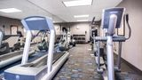 Holiday Inn Express Boulder Health Club