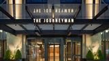 Kimpton Journeyman Hotel Exterior