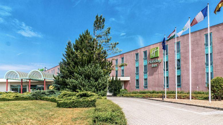 "Holiday Inn Budapest-Budaors Exterior. Images powered by <a href=""http://www.leonardo.com"" target=""_blank"" rel=""noopener"">Leonardo</a>."