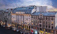 Crowne Plaza Hotel Ligovsky