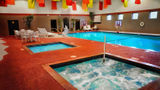 Centerstone Plaza Hotel Soldiers Field Pool