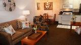 Centerstone Plaza Hotel Soldiers Field Suite