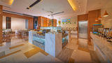 Holiday Inn Express Jiading Industry Pk Restaurant