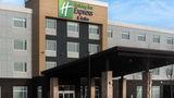 Holiday Inn Express/Stes West Edmonton Exterior