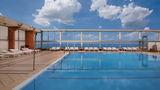 Crowne Plaza Tel Aviv Beach Pool