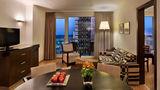 Crowne Plaza Tel Aviv Beach Suite