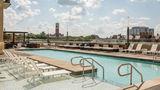 Kimpton Aertson Hotel Pool