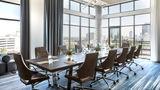 Kimpton Aertson Hotel Meeting