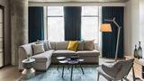 Kimpton Aertson Hotel Room