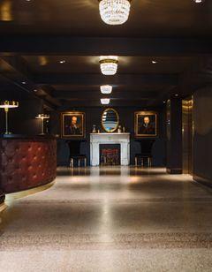 Kimpton Palladian Hotel