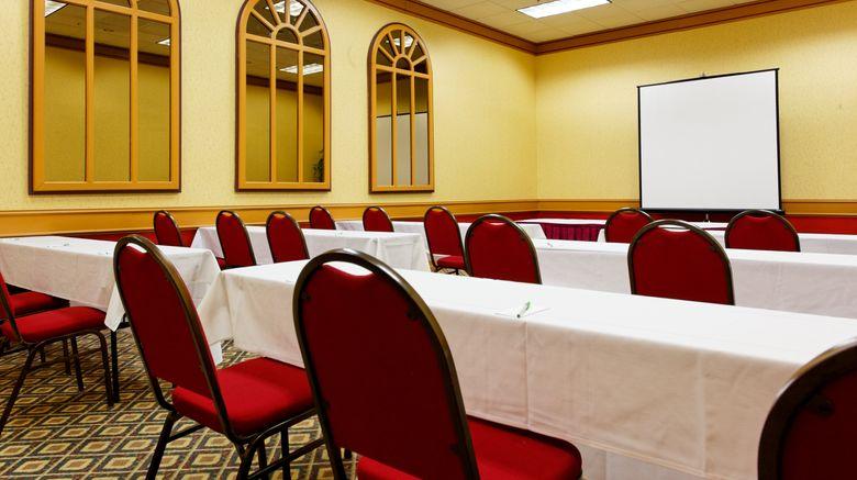 "<b>Holiday Inn Corpus Christi Arpt/Conv Ctr Meeting</b>. Images powered by <a href=""https://leonardo.com/"" title=""Leonardo Worldwide"" target=""_blank"">Leonardo</a>."