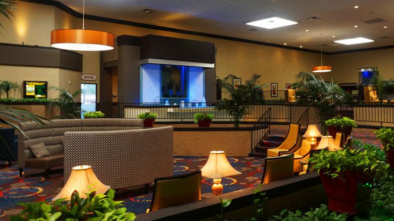 "<b>Holiday Inn Corpus Christi Arpt/Conv Ctr Lobby</b>. Images powered by <a href=""https://leonardo.com/"" title=""Leonardo Worldwide"" target=""_blank"">Leonardo</a>."