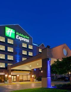 Holiday Inn Express BWI Airport