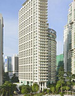 The Ascott Kuala Lumpur