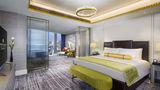 InterContinental Shanghai Puxi Hotel Suite