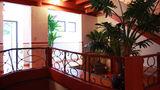 Hotel De La Paz Lobby