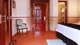 Hotel De La Paz Room