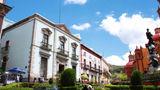 Hotel De La Paz Exterior