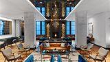 Kimpton Hotel Van Zandt Lobby