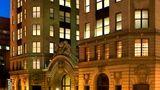Kimpton Hotel Monaco Baltimore Exterior