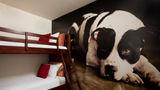 Kimpton Hotel Monaco Baltimore Room