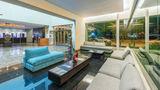 Holiday Inn Guadalajara Select Lobby
