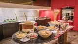 Holiday Inn Guadalajara Select Restaurant