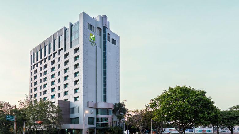 "Holiday Inn Guadalajara Select Exterior. Images powered by <a href=""http://www.leonardo.com"" target=""_blank"" rel=""noopener"">Leonardo</a>."