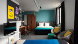 The Student Hotel Eindhoven Room