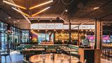 The Student Hotel Amsterdam City Restaurant