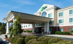Holiday Inn Express I-95