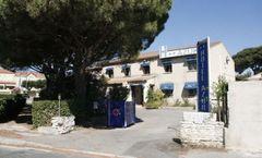 Hotel Azur a Fos sur Mer